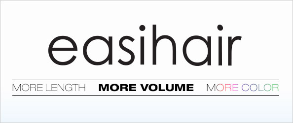 Shop easihair by Jon Renau at HairExtensions.com