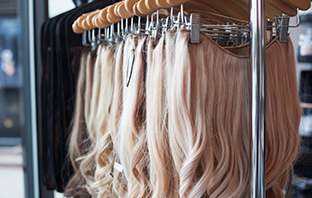 Top Rated Hair Extensions Salon - Dallas,TX