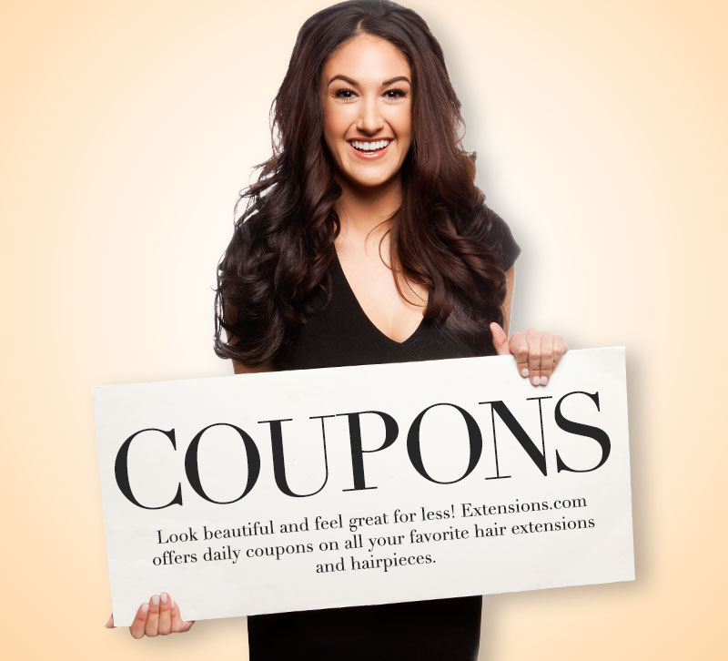 Sarahs hair extensions coupons