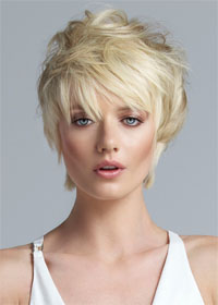 Tabatha Coffey Short Top Extension On Sale at Hair Extensions.com